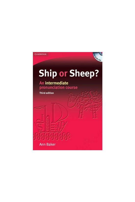 Ship Or Sheep? Book And Audio ...