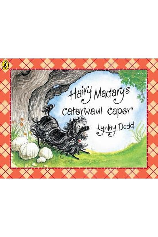 Hairy Maclary #04: Hairy Macla...