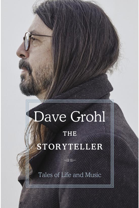 The Storyteller Pre Order