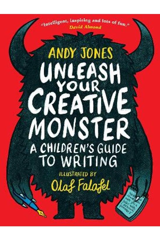 Unleash Your Creative Monster:...