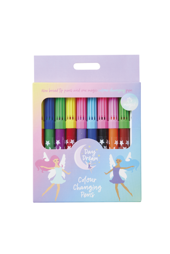 Whsmith Day Dream Colour Chang...