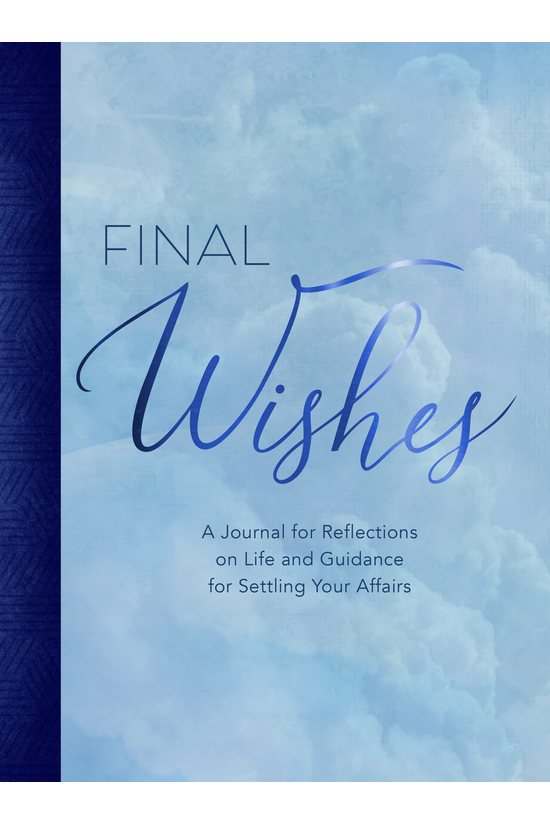 Final Wishes