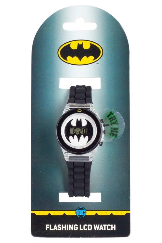 Batman Digital Flashing Lcd Wa...