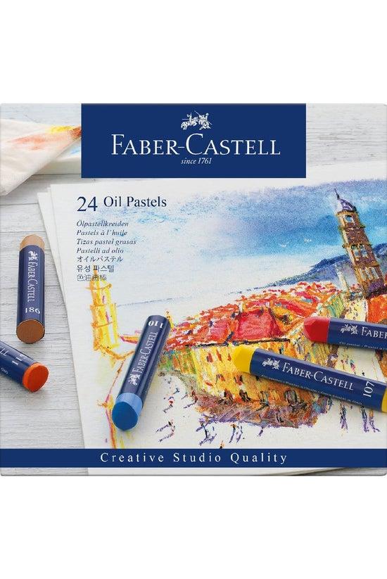 Faber Castell Creative Studio ...
