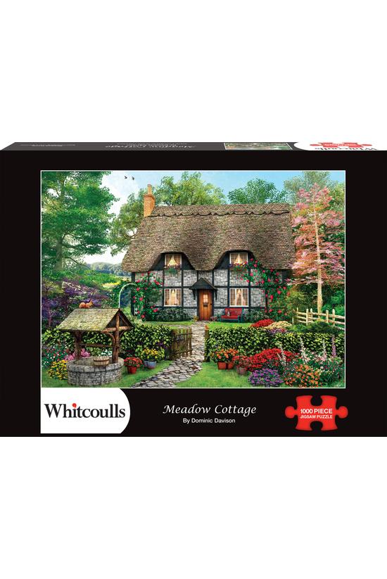 Whitcoulls 1000 Piece Jigsaw M...