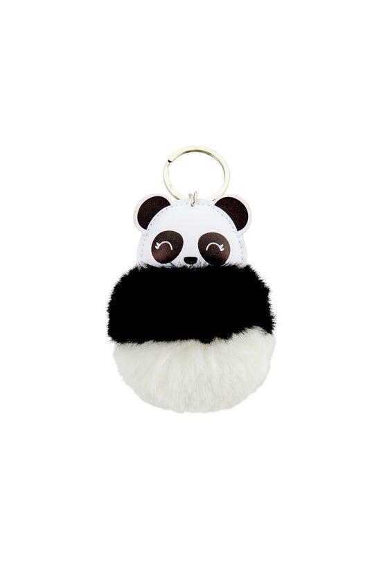 Whsmith Mini Max Panda Pom Pom...