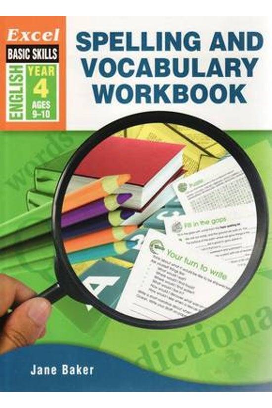 Excel Advanced Skills Year 4 S...