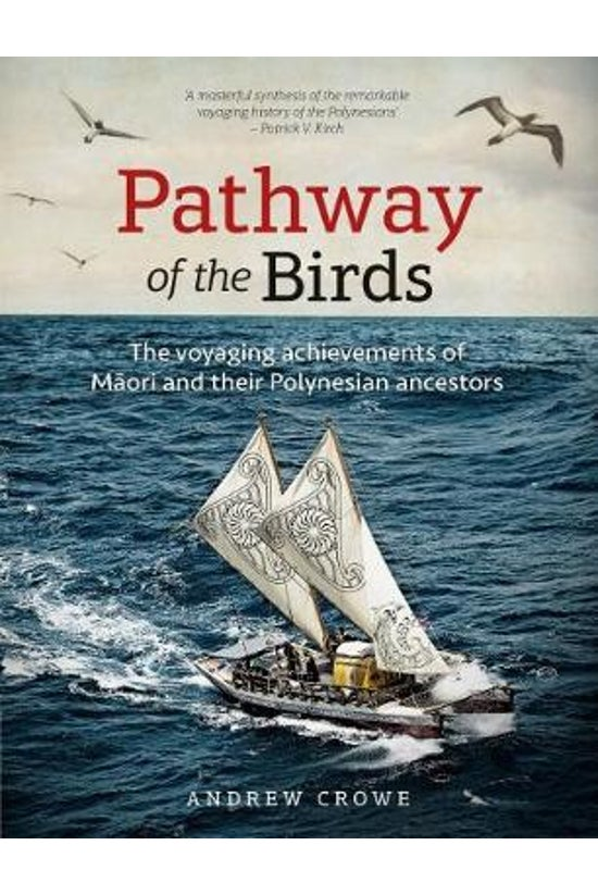Pathway Of The Birds