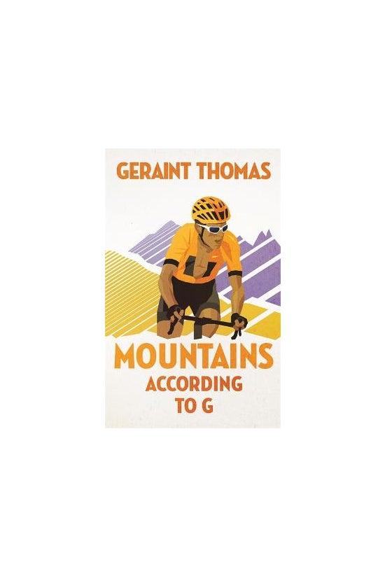 Mountains According To G