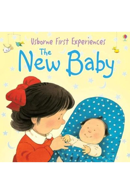 Usborne First Experiences: The...