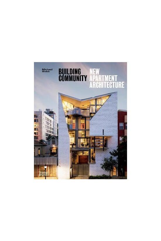 Building Community: New Apartm...