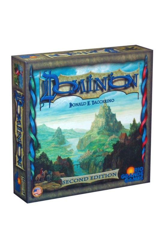 Dominion: Second Edition Card ...