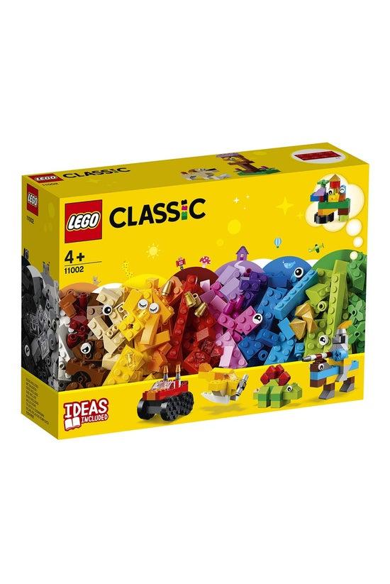 Lego Classic: Basic Brick Set ...