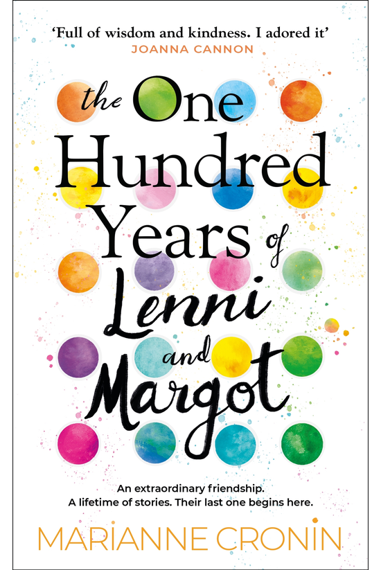 The One Hundred Years Of Lenni...