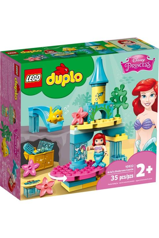 Lego Duplo: Ariel's Undersea C...