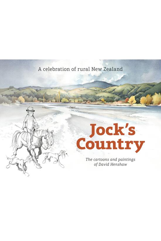 Jock's Country: A Celebration ...