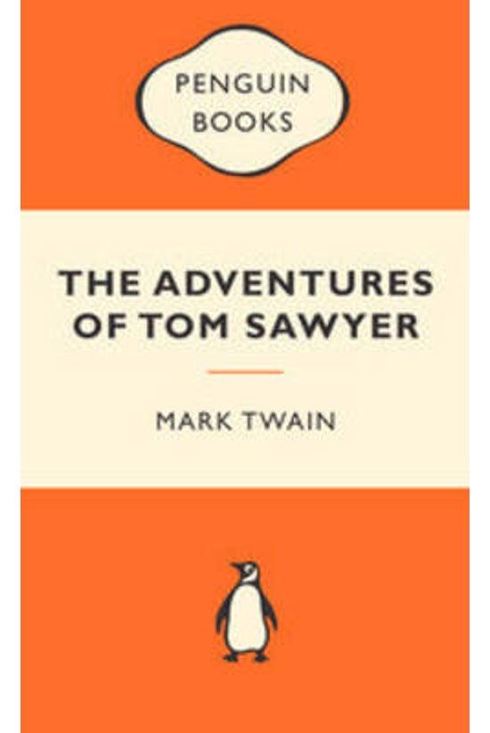 Popular Penguin: The Adventure...
