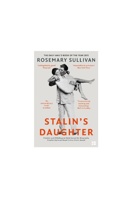 Stalins Daughter