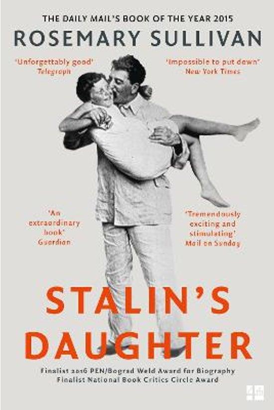 Stalins Daughter