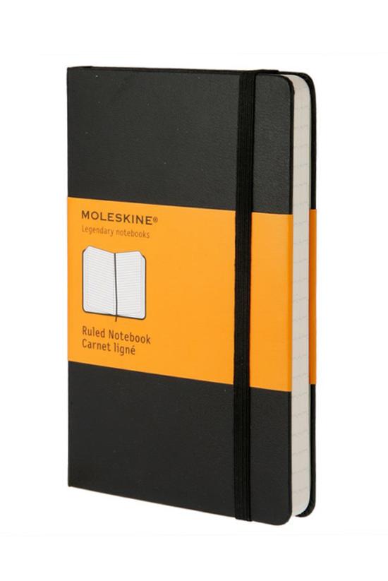 Moleskine Classic Notebook Poc...