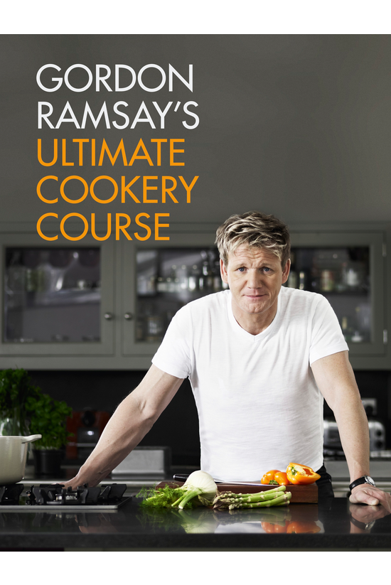 Gordon Ramsay's Ultimate Cooke...