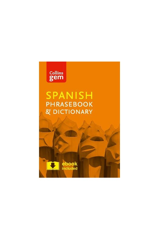 Collins Spanish Phrasebook And...