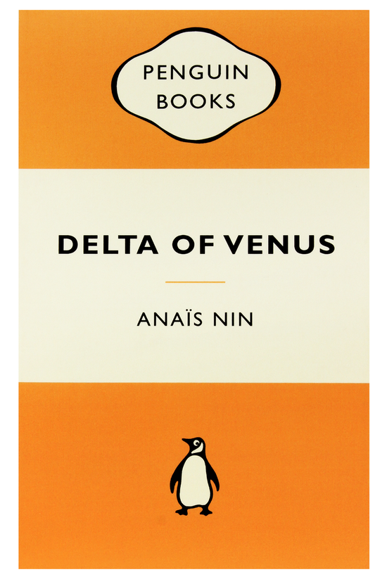 Popular Penguin: Delta Of Venu...