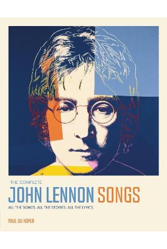 John Lennon: The Complete Song...