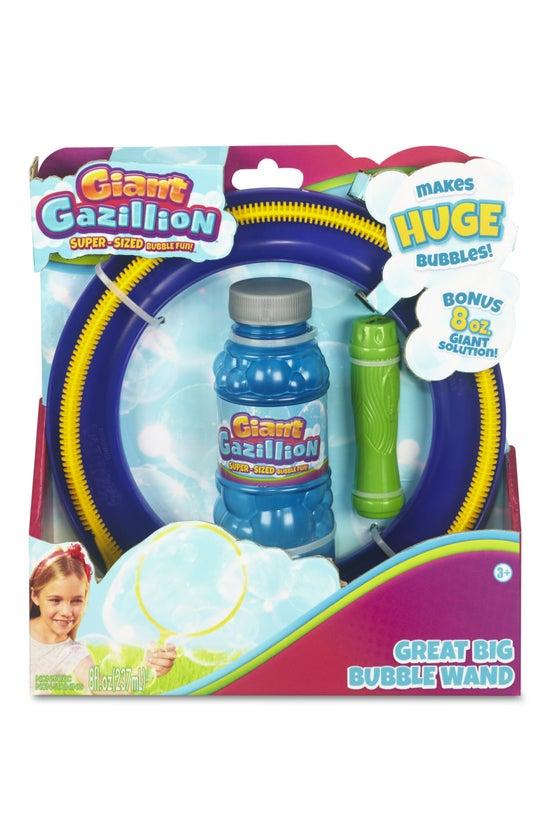 Gazillion Bubbles Great Big Bu...