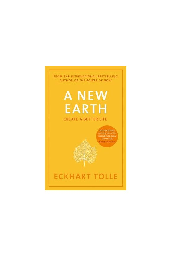 New Earth: Create A Better Lif...