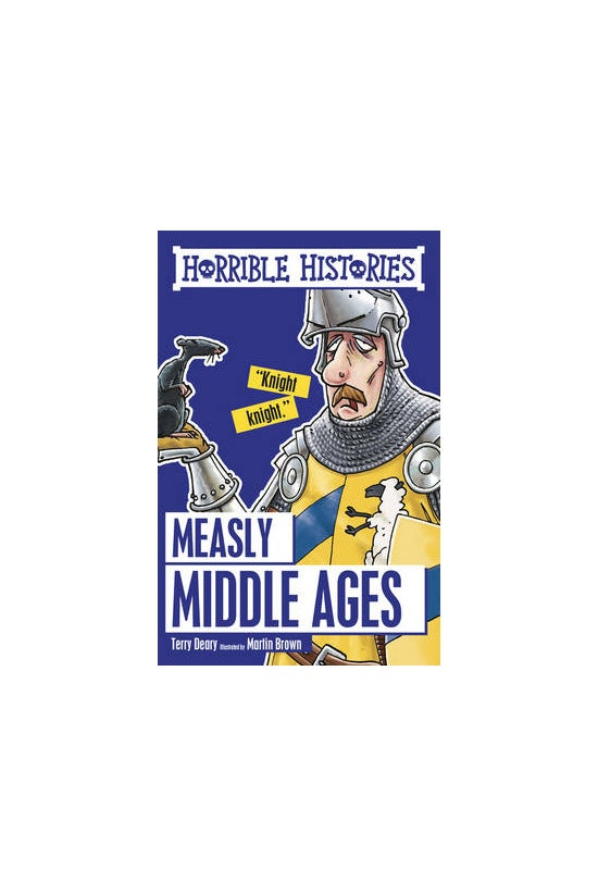 Horrible Histories: Measly Mid...