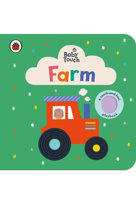 Baby Touch: Farm