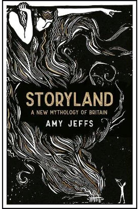 Storyland: A New Mythology Of ...
