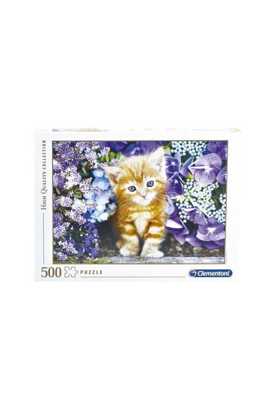 Clementoni 500 Piece Puzzle Gi...