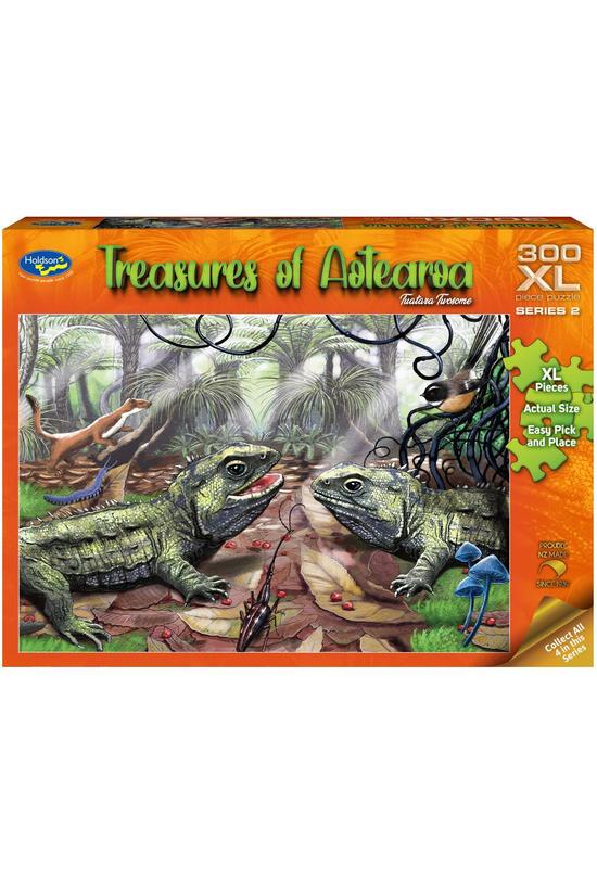 Treasures Of Aotearoa Series 2...
