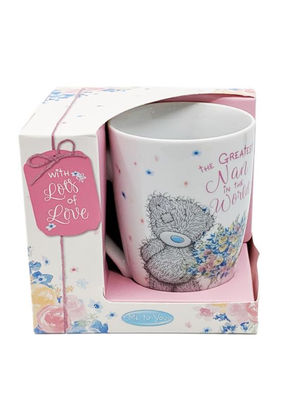 Me To You Boxed Mug Greatest N...