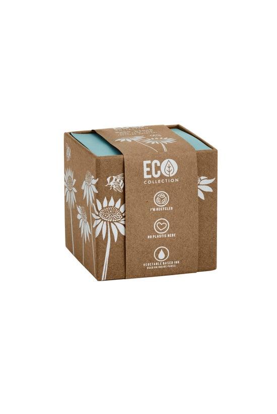 Whsmith Eco Memo Block Kraft F...