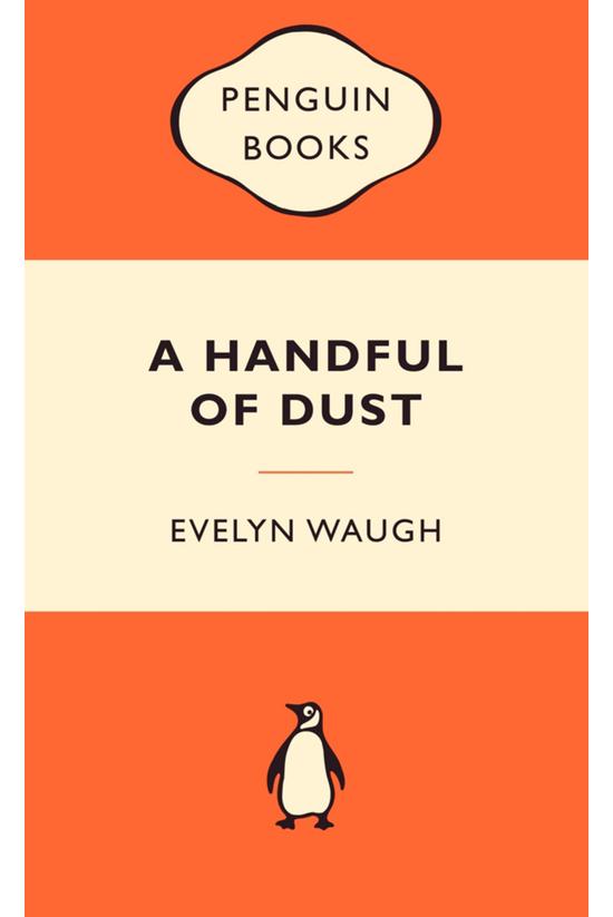 Popular Penguin: A Handful Of ...