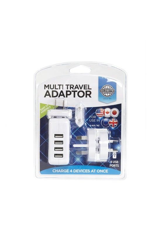 Globite Multi Travel Adaptor