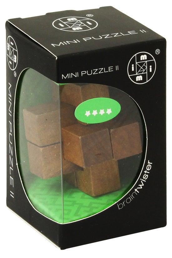 Mimi Mini Wooden Puzzles Assor...