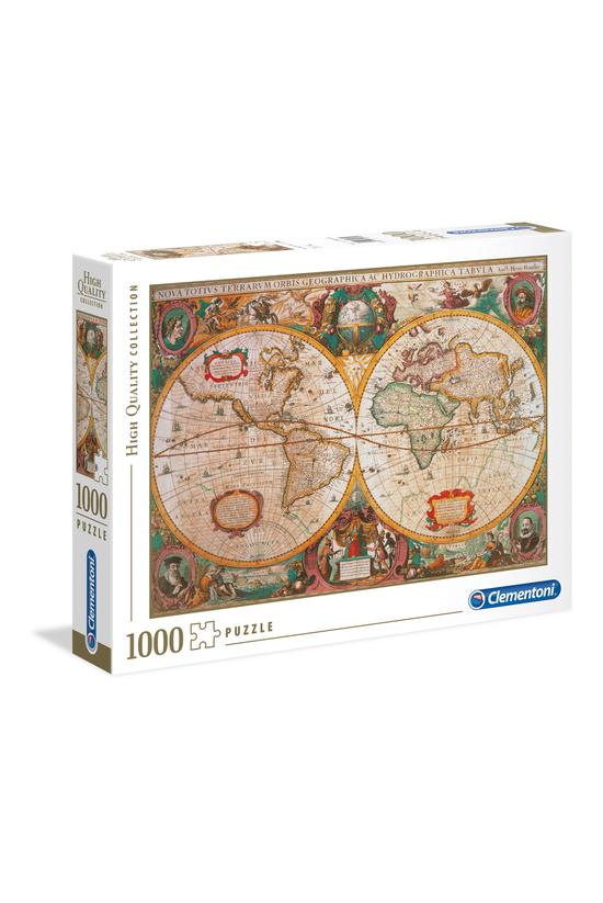 Clementoni 1000 Piece Puzzle O...