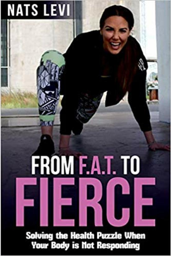 From Fat To Fierce