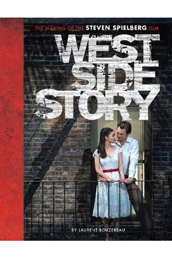 West Side Story: The Making Of...