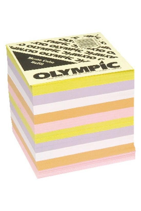 Olympic Memo Cube Refill Full ...