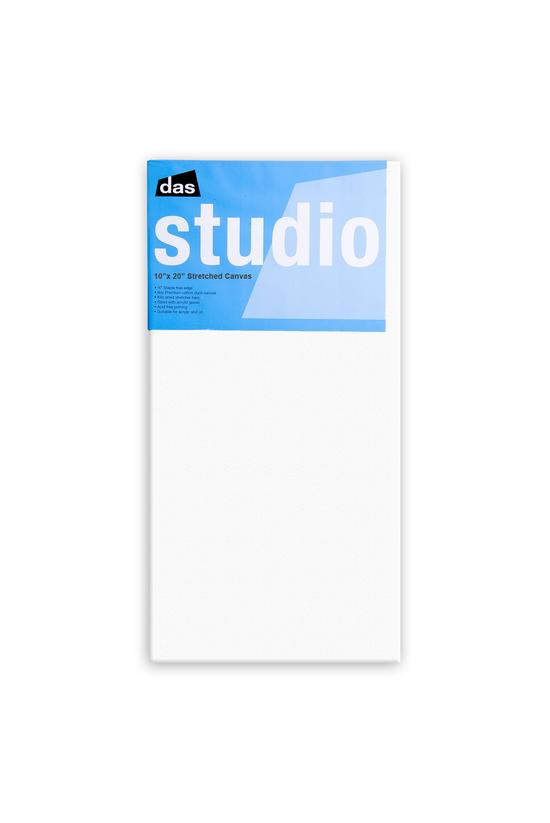 "Das Studio 3/4"" Canvas 10..."