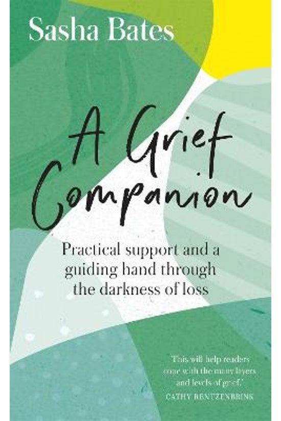 A Grief Companion