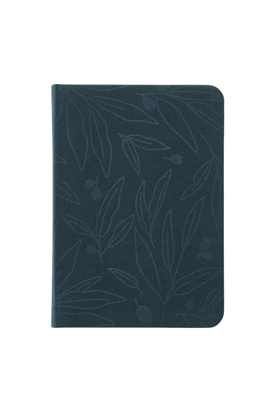 Noted Meadow A6 Notebook Velve...
