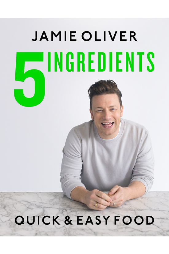5 Ingredients - Quick & Ea...