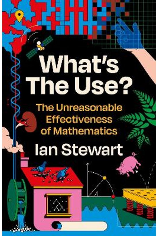 What's The Use?: The Unreasona...