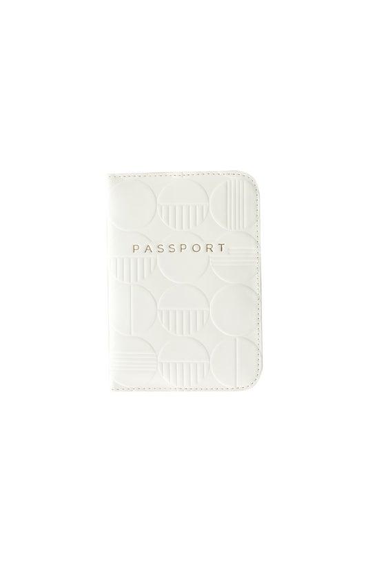 Noted Grace Travel Passport Ho...